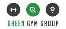 Green Gym Group - Brighton Logo